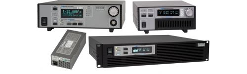 Controladores temperatura de diodos láser
