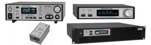 Controladores corriente de diodos láser (drivers)