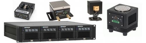 Laser diode mounts