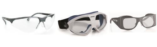 Gafas Protección Láser