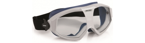 Laser eyewear (UV): 180 - 400 nm
