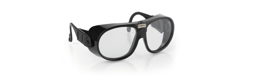 Gafas Visible (VIS): 400 - 700nm