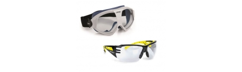Gafas IR-CO2: 1.4 - 11.5 µm
