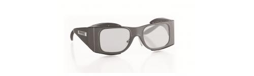 Laser eyewear NIR-1μm: 700 - 1400 nm