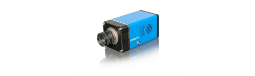 FLIM camera (Fluorescence Lifetime Imaging)