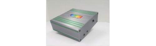 Espectrómetros Raman
