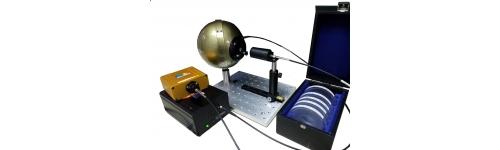 Sistemas espectrales preconfigurados