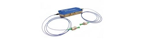 Acusto-optics components