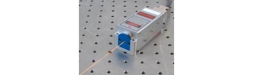 Serie Narrow Linewidth-DPSS (CNI)