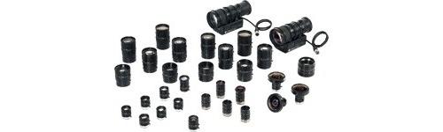 Lenses - optics