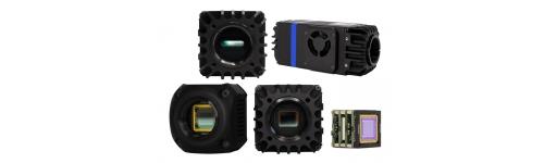 InGaAs cameras