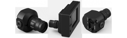 Low cost VIS-NIR cameras (1700 nm)