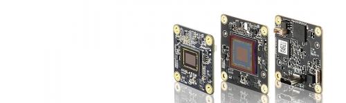 Cámaras tarjeta CMOS USB 3.1