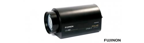 8x-33x motorized zoom lenses