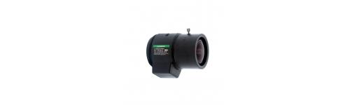 """1/2.7"""" Varifocal Lenses - Resolution 3 Megapixel"""