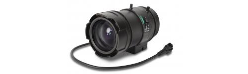 """1/2"""" Varifocal Lenses - Resolution 3 Megapixel"""