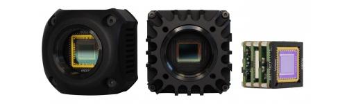 NIR-SWIR cameras