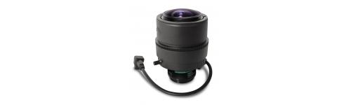 """1/3"""" Varifocal Lenses - Resolution 3 Megapixel"""