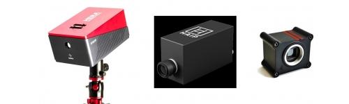 Multispectral-Hyperspectral camera NIR-SWIR(900-2500nm)