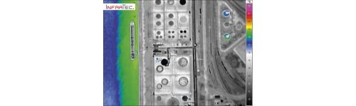 Termografía - Industrias y Aplicaciones