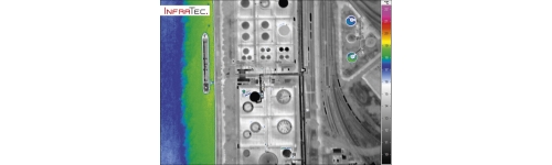 Thermography - Industries & Applications