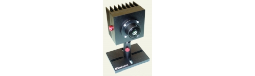Sensors for high energy lasers - up to 60 J