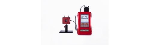 Sensores potencia/energía láser - medidor