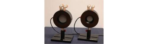Sensores láser - hasta 600 W - USB