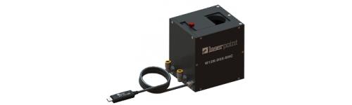 Sensores láser - hasta 12 kW - USB