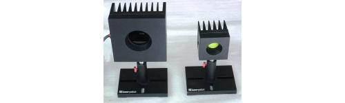 Sensores láser alta energía - hasta 60 J - USB