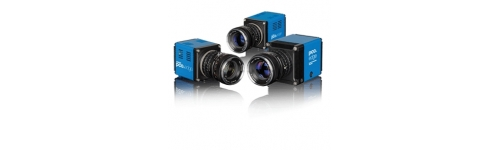 CCD / sCMOS scientific cameras