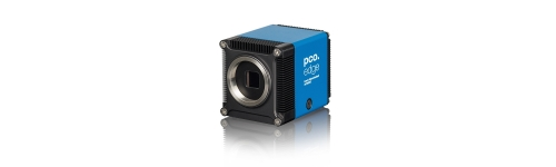 sCMOS cooled cameras (pco.edge)