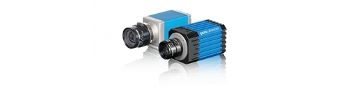 Compact CCD cameras