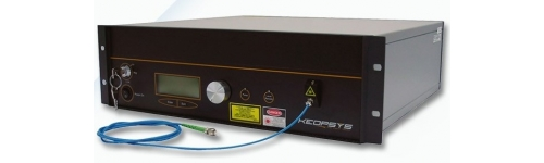 CW Fiber Lasers