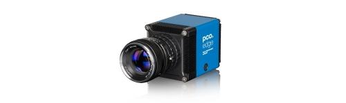 Scientific cameras - color versions