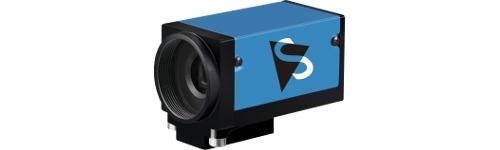 GigE color cameras