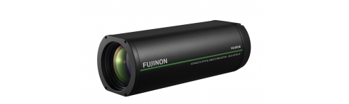 Long distance zoom camera