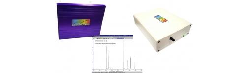 High resolution spectrometers (UV-VIS-NIR)
