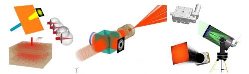 Optical engineering software
