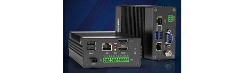 3D sensors - ToF Cameras