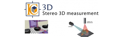 Measure and 3D