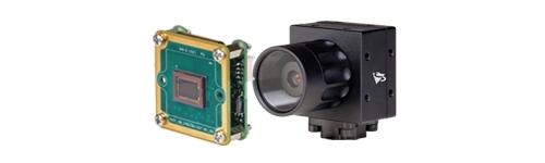 PD-Link III camera modules