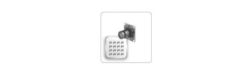 Cámaras tarjeta CMOS USB 3.0 mono