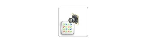 Cámaras tarjeta CMOS USB 3.0 color