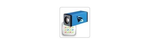 GigE color zoom cameras