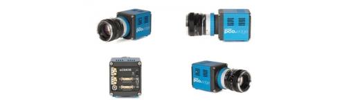 Scientific grade cameras