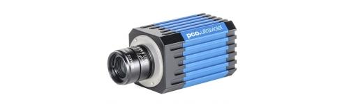 Scientific CCD cameras
