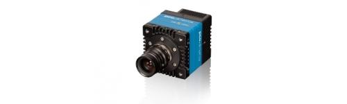 High speed cameras