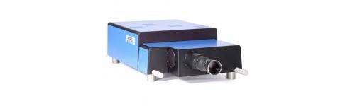 Intensified cameras