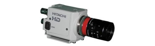 Cámaras HD-SDI